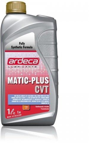 Ardeca Matic Plus Cvt 1L